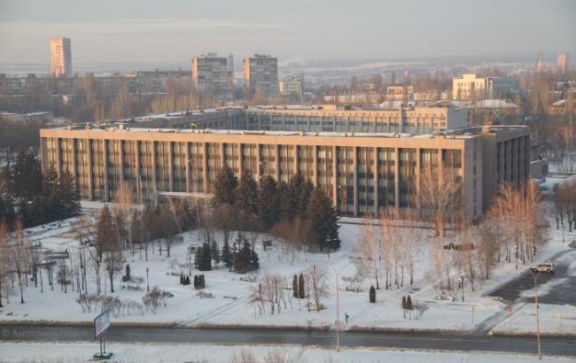 Фото: у Дніпропетровському облуправлінні ДФС розповіли про обшуки у Кривому Розі