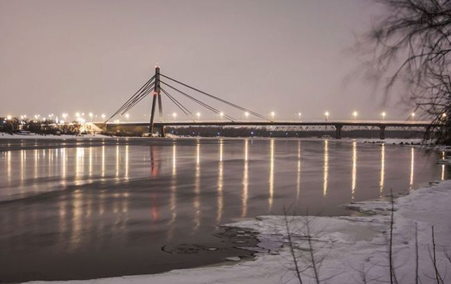 У Києві на Північному мосту частково обмежать рух