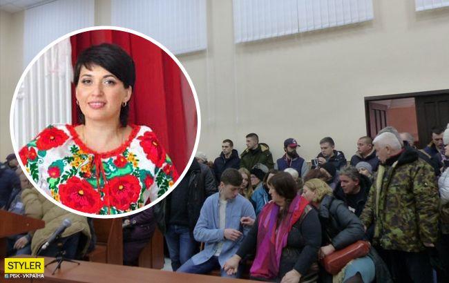 Вбивство багатодітної матері під Києвом: двох підозрюваних відпустили
