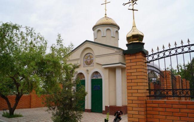 Коронавірус виявлено в монастирі в Одеській області