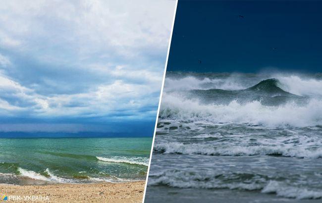 Солнце или град со шквалами: какой будет погода на популярных морских курортах в праздничные выходные