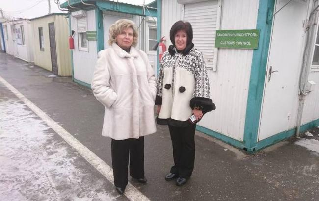 Русский омбудсмен: Крымские дезертиры удовлетворены условиями СИЗО Николаева