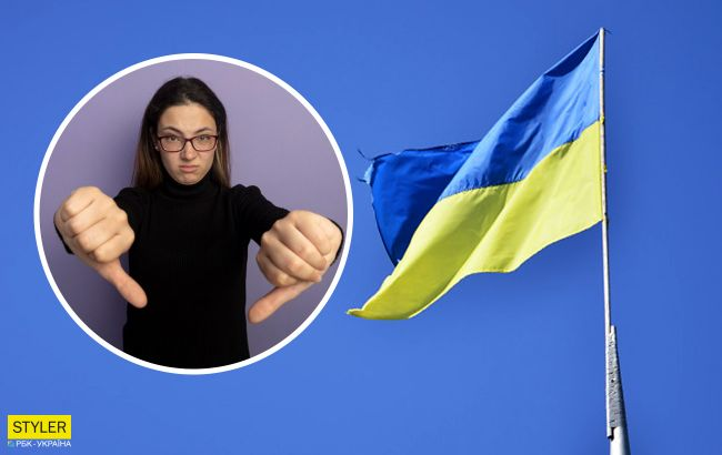 Дуже бісить: блогерка розгнівала мережу висловлюванням про українську мову