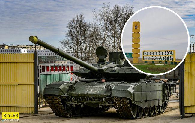 Россия может напасть на Херсонскую область в сентябре: генерал США предостерег украинцев