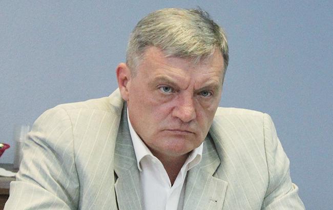 Виплати переселенцям з окупованих територій має компенсувати Росія, - Гримчак