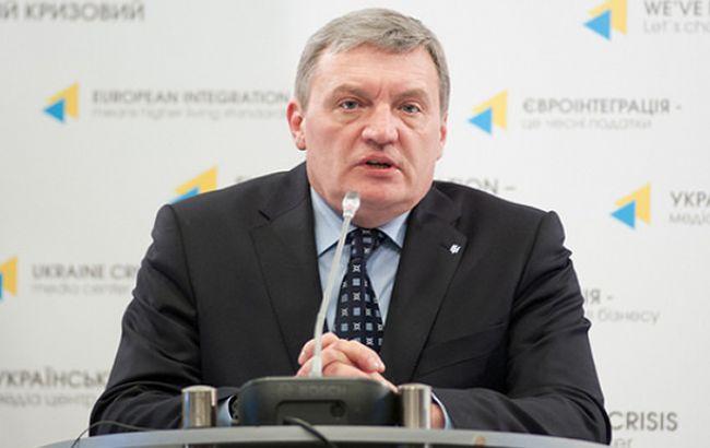 США і Франція готові фінансувати миротворців на Донбасі, - Гримчак