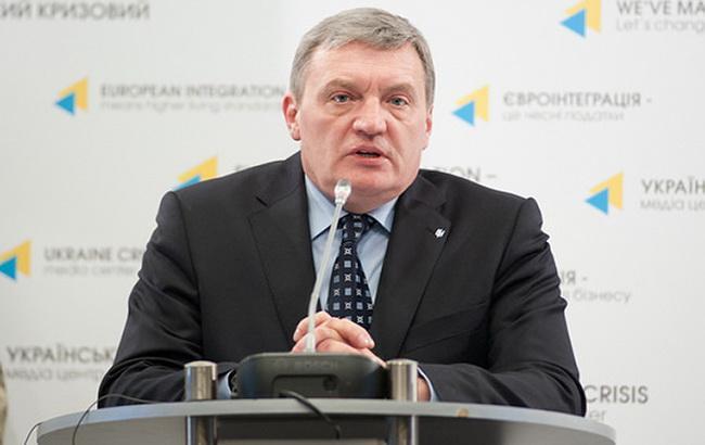 Киев не хочет восстанавливать поставки воды вКрым— уполномоченный Порошенко