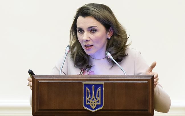 Фото: Наталья Микольская (kmu.gov.ua)