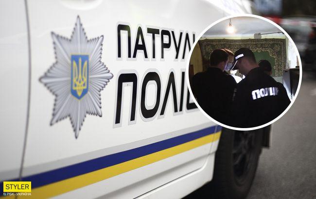 Киевлянка однимударом ноги убила возлюбленного за пьянку с друзьями (видео)