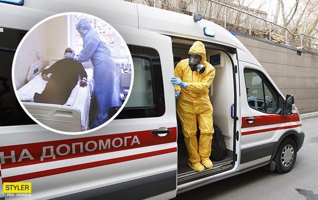 Сгорели за неделю: в Украине от коронавируса умерли еще два человека