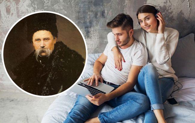 Ці сучасні пісні на слова Тараса Шевченка не залишать вас байдужими