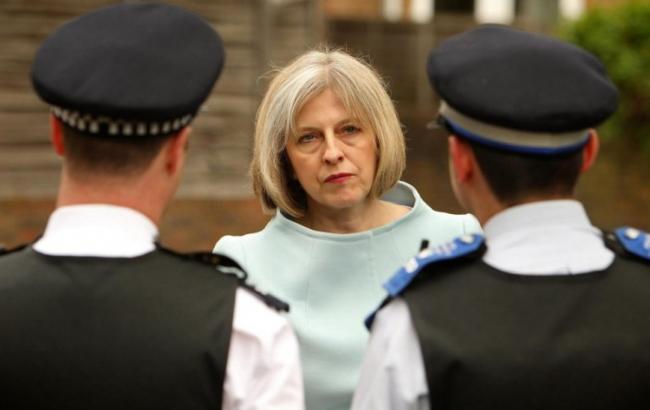 Вероятность террористической атаки в Великобритании остается весьма высокой