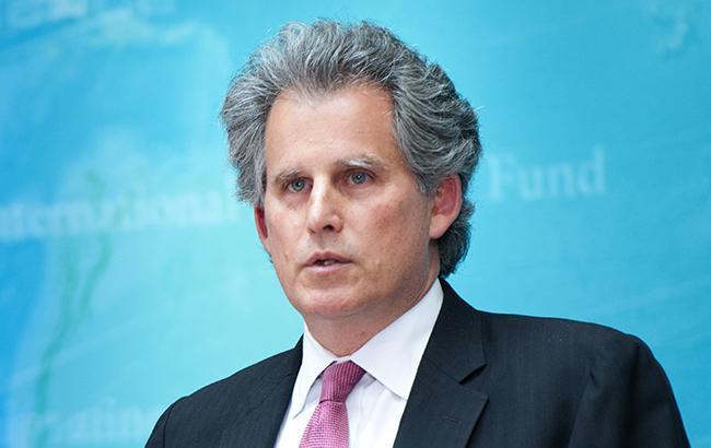 В МВФ назвали приоритеты новой программы кредитования Украины