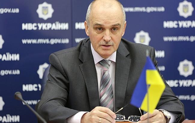 Фото: раднику Арсена Авакова Івану Стойку нічого не відомо про конфлікти у МВС