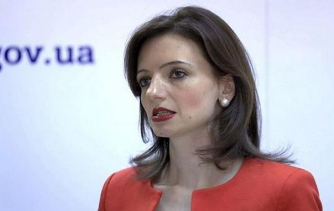 Фото: Марьяна Беца рассказала о действиях МИД по задержаниям 18 мая в оккупированном Крыму