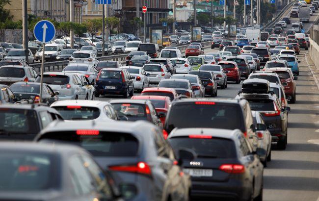 Украинским водителям напомнили о важном налоге: когда платить