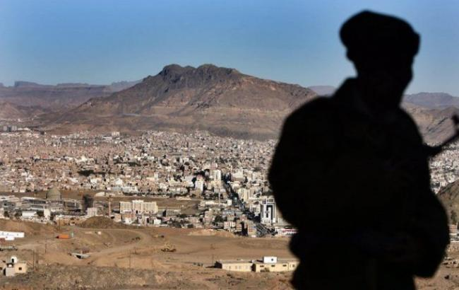 """Фото: в Пентагоне сообщили о гибели главаря """"Аль-Каиды на Аравийском полуострове"""""""
