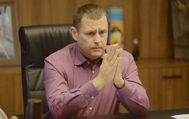 """В """"Южмаше"""" заявили, что будут поддерживать Филатова во втором туре выборов в Днепре"""