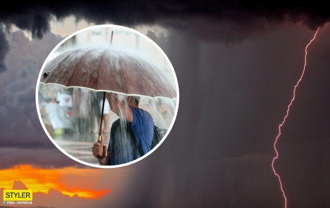 Синоптик шокировал прогнозом на лето 2020-го: мощные ливни и ураганы