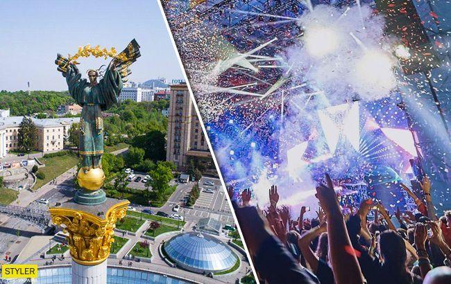 Куда пойти в Киеве в июле: самые лучшие концерты столицы