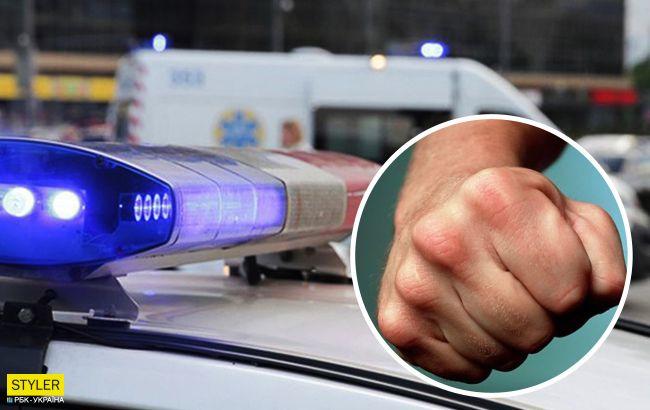 В Киеве американец задушил проститутку - мать пятерых детей