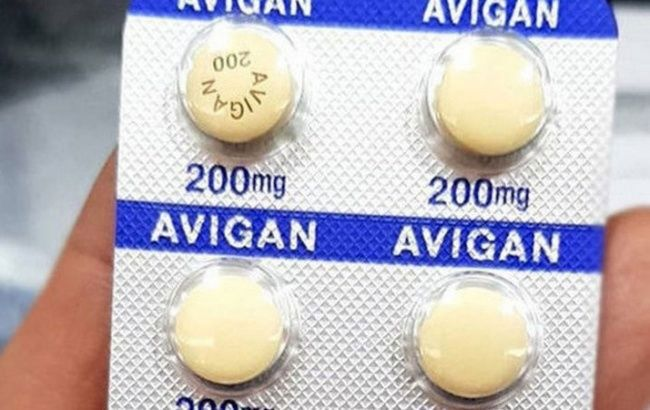 Украина в ближайшее время получит японское лекарство от коронавируса