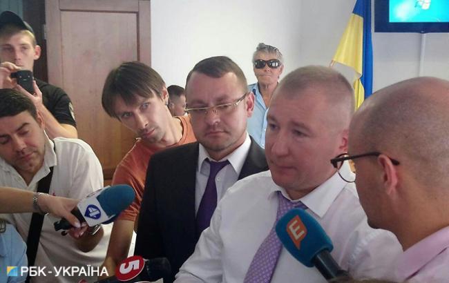 Фото: суд над Януковичем (РБК-Украина)