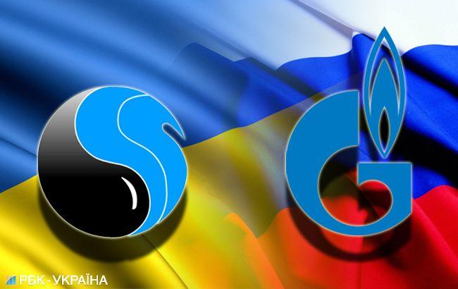 Украина и Россия третий день продолжают газовые переговоры