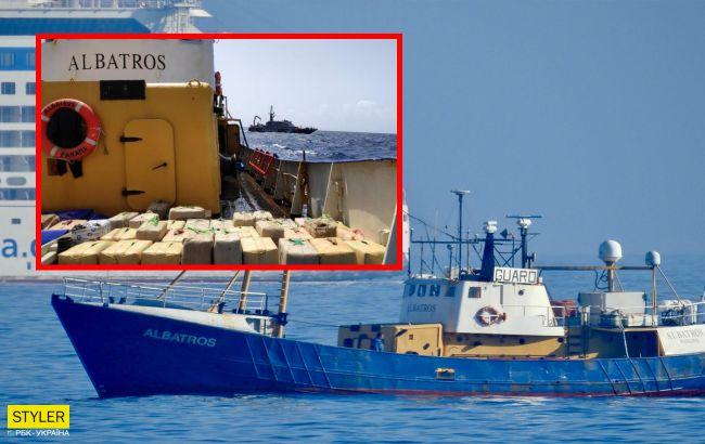 """Українці влаштувалися на рибальське судно і тут же потрапили в скандал: повелися на """"легкі"""" гроші?"""