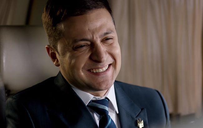 В России запретили сериал с Зеленским: что произошло