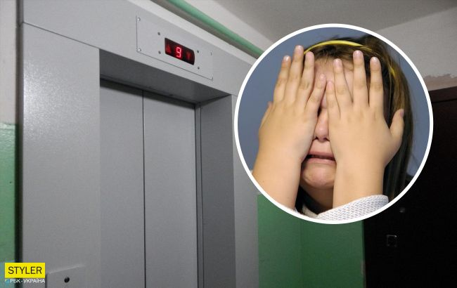 У Кривому Розі чоловік напав на дитину в ліфті: нелюда спіткала розплата