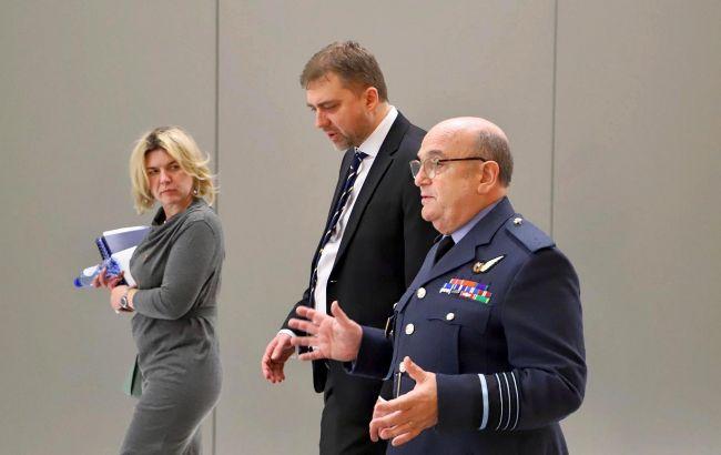 НАТО продолжит поддержку территориальной целостности Украины