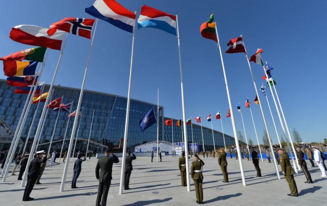 НАТО посилить присутність на сході альянсу через російсько-білоруські навчання