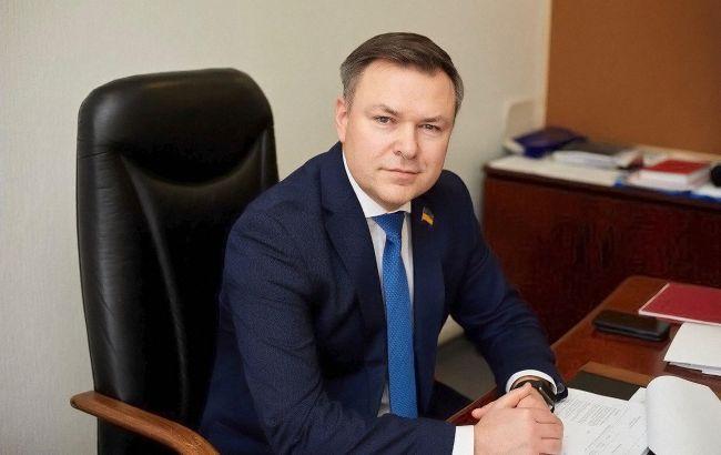 Голова комітету з нацбезпеки виступив за легалізацію вогнепалів