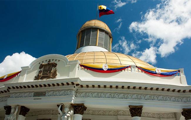 Фото: Национальная ассамблея Венесуэлы (twitter.com/AsambleaVE)
