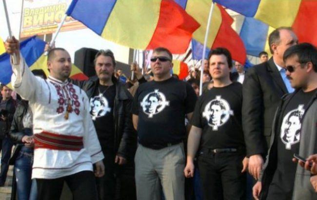 """Румынские националисты не расстаются с мечтой о """"Великой Румынии"""""""