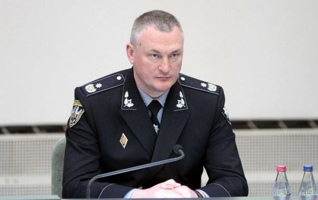 Фото: Сергей Князев презентовал речную полицию