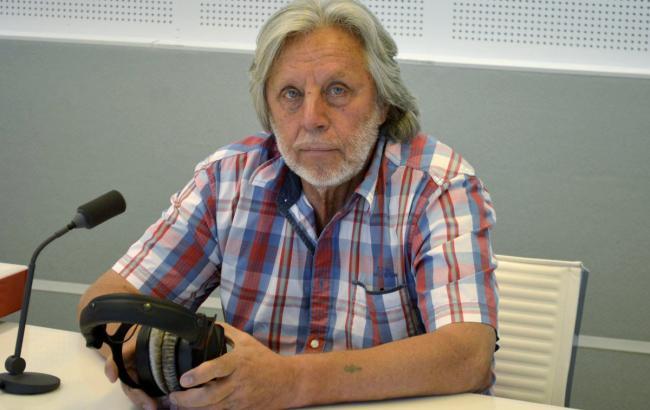 Фото: Владимир Назаров (Апостроф)