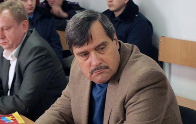 Катастрофа Ил-76: генерала Назарова приговорили к 7-ми годам тюрьмы