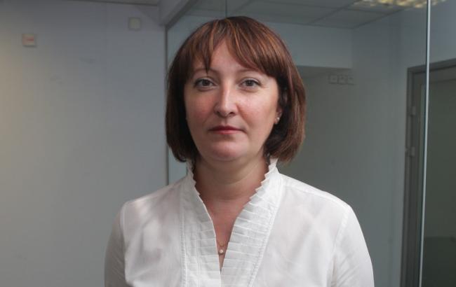 Фото: глава НАПК Наталия Корчак рассказала, что электронное декларирование пока не сорвано