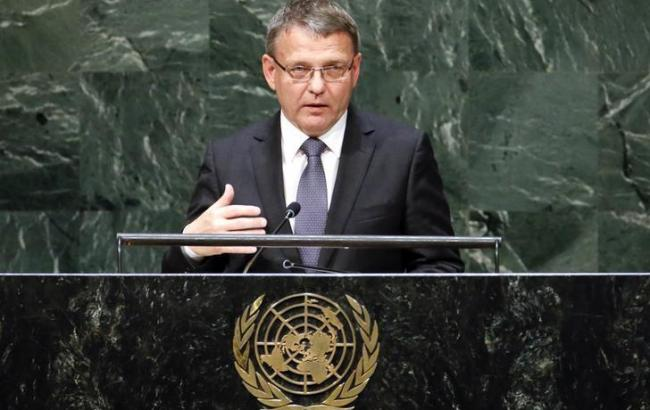 Чехия увеличила квоты натрудоустройство для украинцев