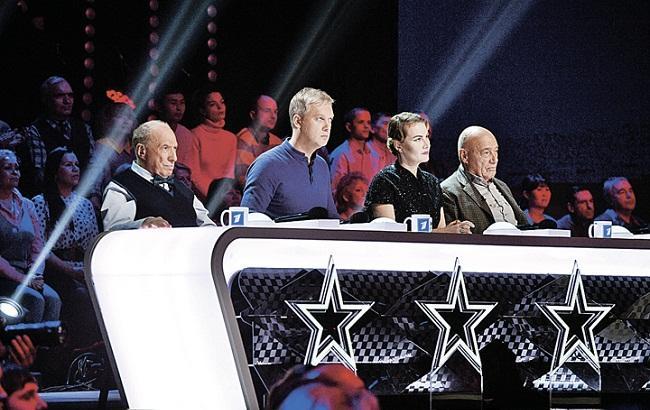Фото: Судді російського шоу дуже критично поставилися до юної виконавиці