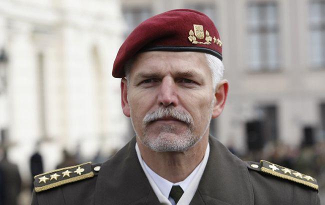 Стали известны детали первых после заморозки переговоров НАТО иГенштабаРФ