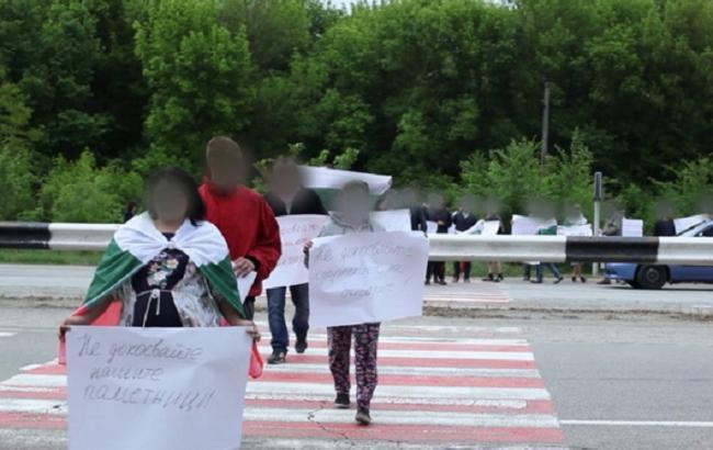 Московія організовує та координує всі фейкові протестні акції в Україні, - СБУ
