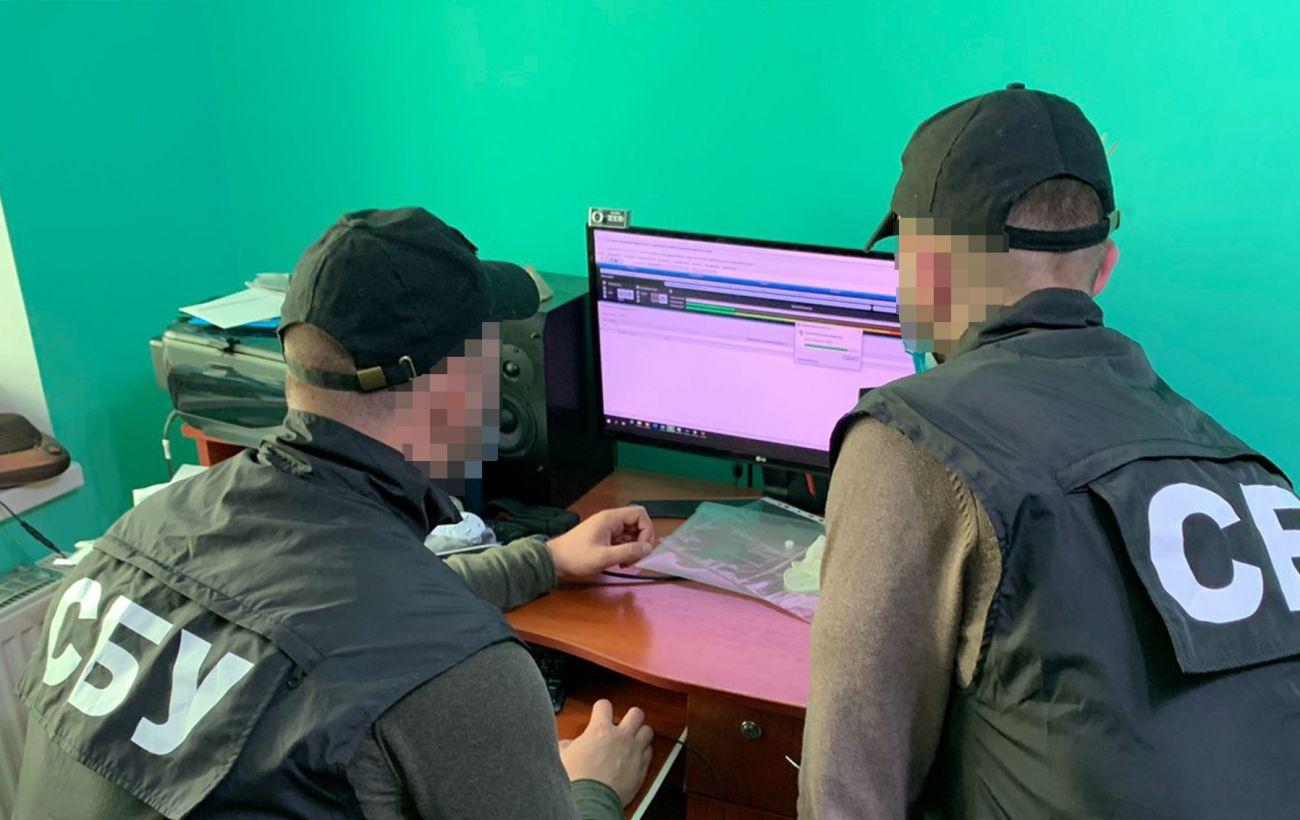 На Прикарпатье обнаружили «армию ботов», которая распространяла вирусные программы