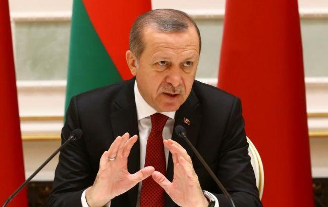 Названы сроки проведения референдума попереходу Турции напрезидентскую форму правления