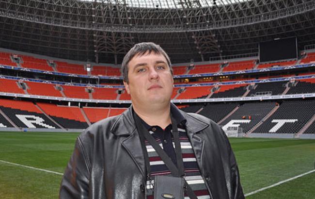 Фото: Ігор Панов стверджує, що брата викрали
