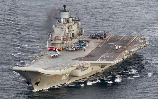 Росія скорочує військовий контингент в Сирії, - Генштаб РФ