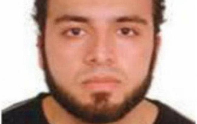 Фото: подозреваемый во взрыве в Нью-Йорке