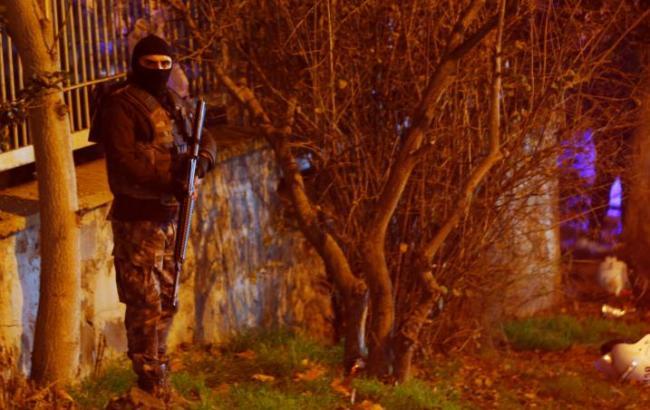 Число жертв теракту в Стамбулі зросло до 38 осіб